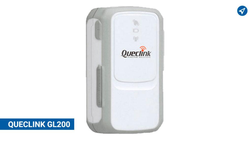 GPS Queclink GL200